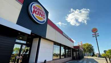 Photo of Matan a empleado de Burger King