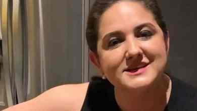 Photo of VIDEO: Alcaldesa compone canción por Covid-19