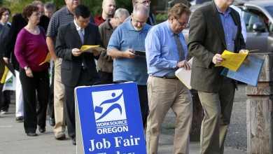 22 millones de empleos perdidos en Estados Unidos