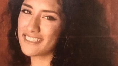 Photo of Danna Sugey desapareció desde el 30 de marzo