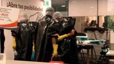 'Agradezcan que tienen trabajo': Grupo Salinas dice en área de contagio