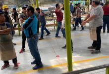 Photo of Salidas masivas de trabajadores en maquiladoras de Tijuana