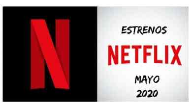 Photo of Los estrenos de Netflix para mayo