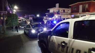Photo of Revelan motivo de la brutal agresión a policías municipales