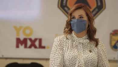 Photo of Alcaldesa donará salario y ayudará a pacientes con covid-19