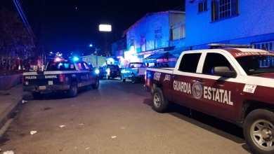 Photo of Noche de ataques armados