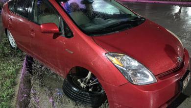 Photo of Un muerto, 9 lesionados y 30 choques el saldo de las lluvias