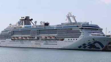 Photo of Llega a EU crucero con 2 muertos y enfermos por covid-19