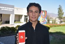 Photo of Estudiante de CETYS ofrece apoyo a restaurantes locales