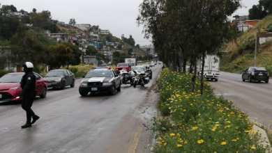 Photo of Familia se accidenta en el Rosas Magallón
