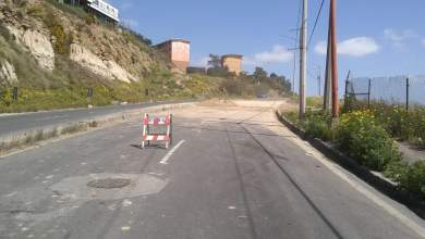 Photo of Cespt reabre un carril en rampa Buena Vista