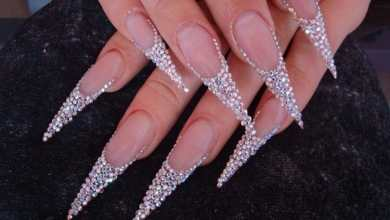 Photo of Expertos alertan efectos del uso de pintura de uñas y acrílicas