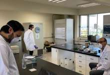Photo of Investigadores de UABC desarrollan vacuna de prueba contra el Covid-19