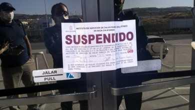 Photo of Suspenden 7 maquiladoras por incumplir protocolo ante Covid-19