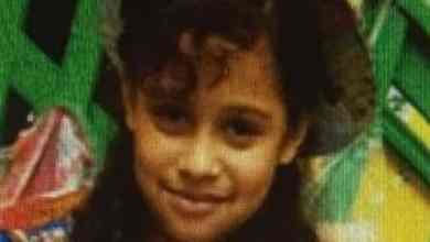 Photo of Alerta Amber en BC; buscan a Lourdes Merlín Trujillo de 10 años