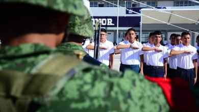 Photo of Ya hay fecha para iniciar clases en prepa militarizada de Tijuana