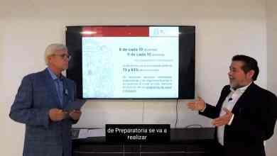 Photo of Anuncian fecha de regreso a clases en Baja California
