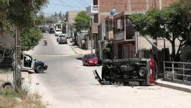 Photo of Mujer grave tras fuerte volcadura