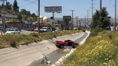 Photo of Muere conductor tras salirse del camino