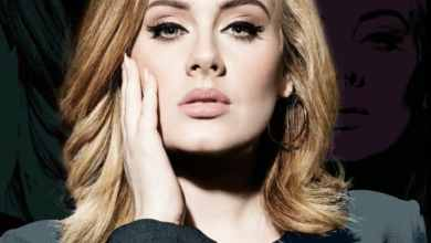 Photo of La foto por la que Adele se hizo trending topic