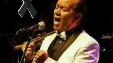 Photo of Fallece Agustín Villegas vocalista de Los Solitarios