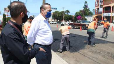 Photo of Más de 24 mil se beneficiarán por obras en Playas de Tijuana y SAB