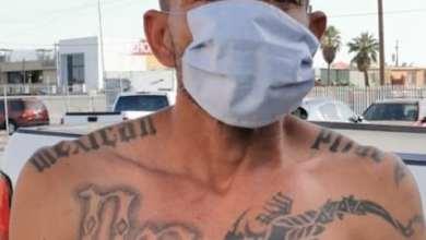 Photo of Detienen a sujeto por el feminicidio de su madre