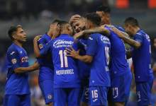 Photo of OFICIAL: Liga MX cancelada; Cruz Azul sufre