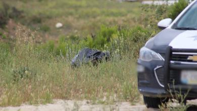 Photo of Localizan cadáver embolsado en camino vecinal