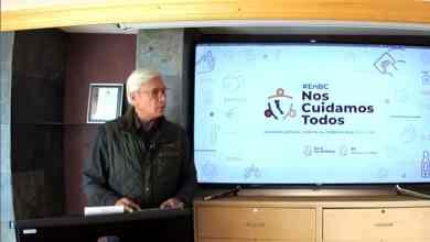 Photo of Gobernador habla sobre regreso a clases en BC
