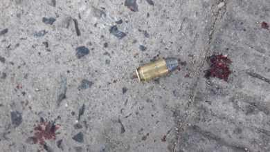 Photo of Acribillan a dos en la madrugada en Tijuana