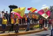 Photo of Aficionados de Morelia se manifiestan para pedir que equipo permanezca