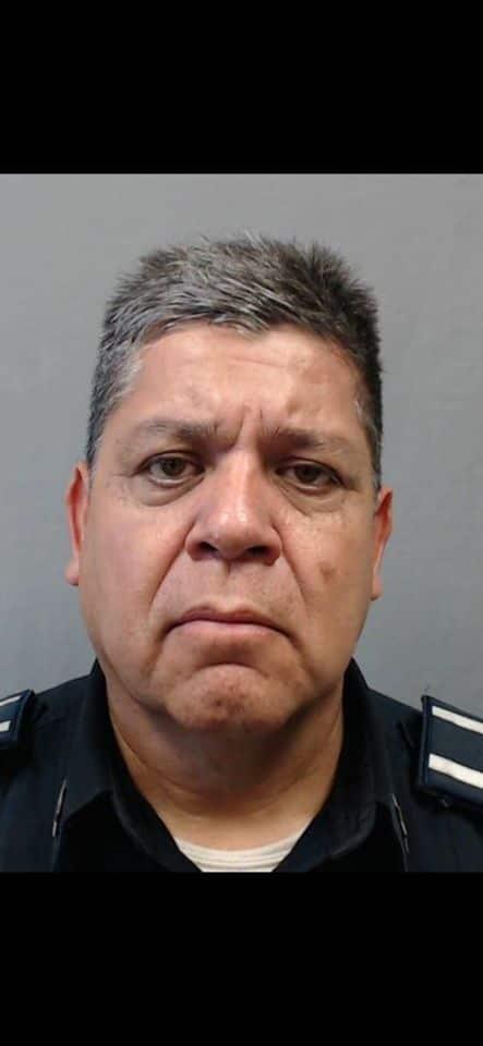 Muere otro policía por Covid-19, también siete en asilo