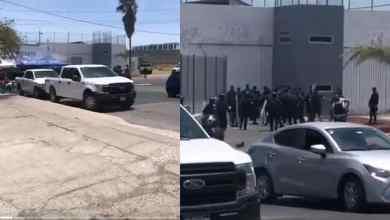 Photo of VIDEO: Enfrentamiento en Puente Grande deja varios muertos