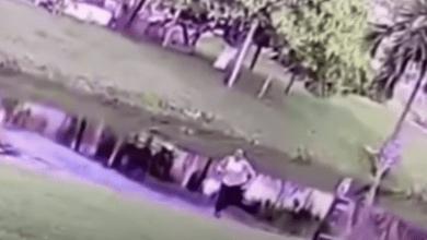 Photo of Mujer denuncia secuestro de su hijo y una cámara reveló otra cosa