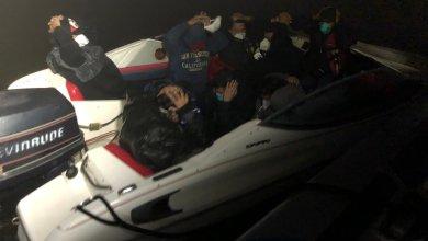 Photo of Tras persecución en el mar detienen a 18 personas en San Diego