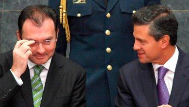 Photo of Podrían iniciar investigaciones contra Peña Nieto y Videgaray