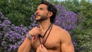 'Yoga teacher ' publica reveladora imagen