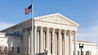 Photo of Corte Suprema da revés a Donald Trump