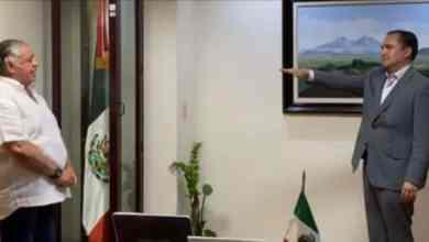 Photo of Luis Moreno intercambia diputación por subsecretaria