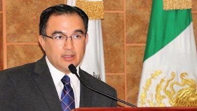 Photo of Luis Moreno pide licencia en Congreso del Estado