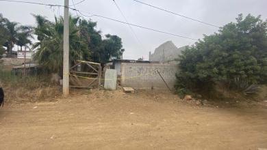 Photo of Pareja fue acribillada en su propia casa