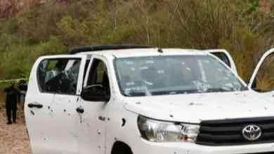 Photo of Se enfrentan grupos del crimen organizado; dejan 17 muertos en Culiacán