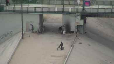 Photo of Fuerte operativo en la canalización