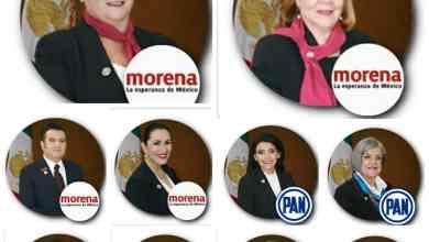 Photo of Empresarios reconocen a diputados que respetaron la Constitución