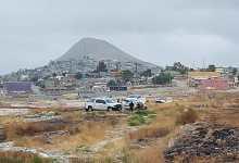 Photo of Otros dos encajuelados en Tijuana