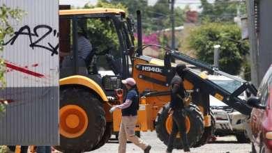 Photo of Jalisco suma más de 400 cuerpos de personas asesinadas descubiertos en fosas