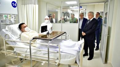 Photo of Autoridades explican realidad sobre foto de AMLO sin cubreboca