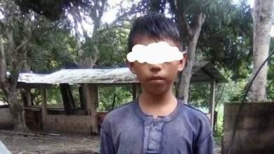 Photo of Secuestran, torturan y matan a un niño de 10 años