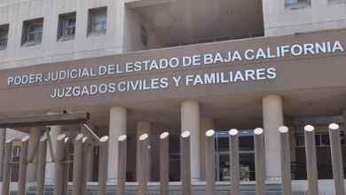 Photo of Reabrirán espacios del Poder Judicial de Baja California